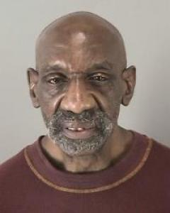 Jimmie Lee Briscoe a registered Sex Offender of California