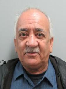 Jimmie Joe Montoya a registered Sex Offender of California