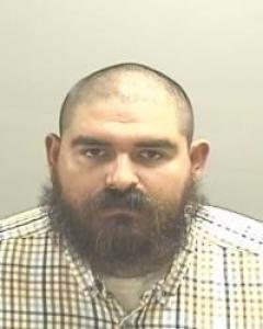 Jimmy Lee Aguerralde a registered Sex Offender of California