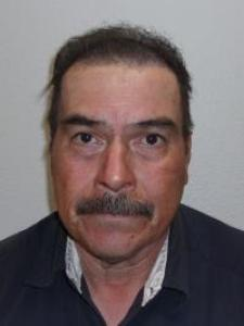 Jimmy Ayala a registered Sex Offender of California