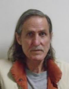 Jimmy Talmadge Brown a registered Sex Offender of California