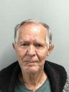 Jimmy Wayne Clowers a registered Sex Offender of California