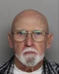 Jimmy Franklin Grace a registered Sex Offender of California