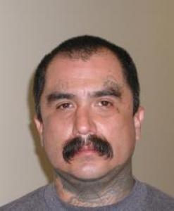Jimmy A Gutierrez a registered Sex Offender of California