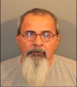 Jimmy Maldonado a registered Sex Offender of California