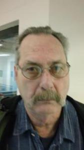 Jimmy Dean Mann a registered Sex Offender of California