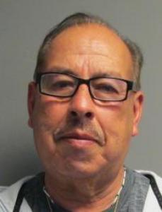 Jimmy Saenz a registered Sex Offender of California