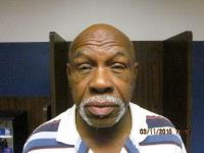 Jimmy Glen Woods a registered Sex Offender of California
