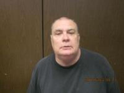 Jim Ray Hearron a registered Sex Offender of California