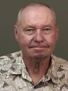 Joachim Ekolow a registered Sex Offender of California
