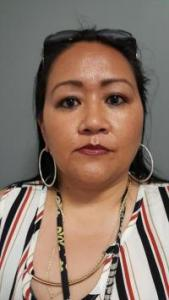 Joan Moreno a registered Sex Offender of California