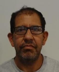 Joaquin Salazar Espinoza a registered Sex Offender of California