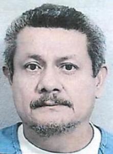 Joaquin Rolando Linares a registered Sex Offender of California