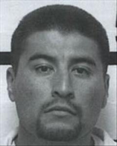 Joaquin Martinez a registered Sex Offender of California