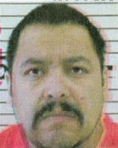 Joaquin Ruiz Maya a registered Sex Offender of California
