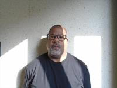 Jody Dion Terrell a registered Sex Offender of California