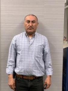 Joel Altamirano a registered Sex Offender of California