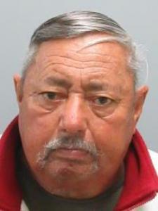 Joel Carrillo a registered Sex Offender of California