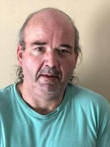Joel Edward Curty a registered Sex Offender of California