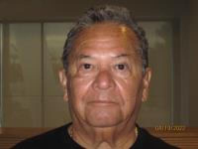 Joel Huerta a registered Sex Offender of California