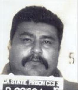 Joel Gutierrez Ibarra a registered Sex Offender of California