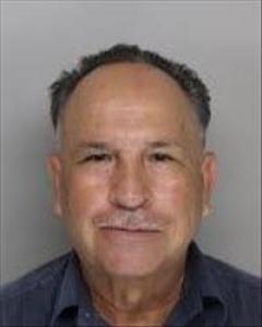 Joel Sandoval Ramirez a registered Sex Offender of California