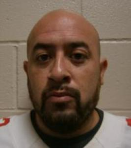 Joesph Gregory Tamayo a registered Sex Offender of California