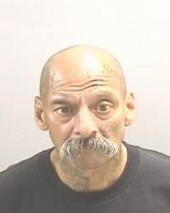 Joesph Vasquez a registered Sex Offender of California