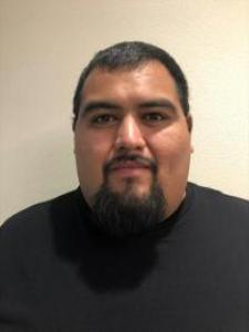 Joey Garcia Rico a registered Sex Offender of California