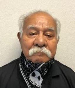 Joe Romero Cabrera a registered Sex Offender of California