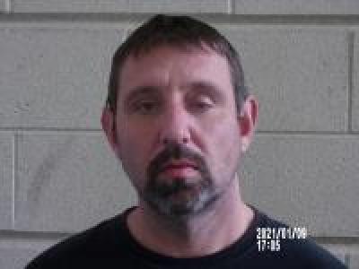 Joe Arthur Cheek a registered Sex Offender of California