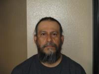 Joe Luis Corona a registered Sex Offender of California