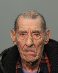 Joe Hernandez Corral a registered Sex Offender of California