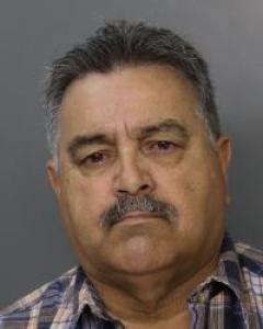 Joe Galindo a registered Sex Offender of California