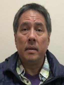 Joe George Garris a registered Sex Offender of California