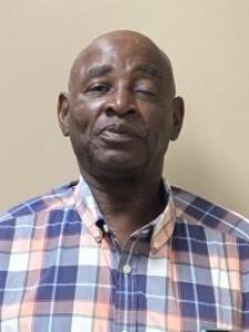 Joe Lynn George a registered Sex Offender of California