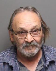 Joe M Gonzales a registered Sex Offender of California