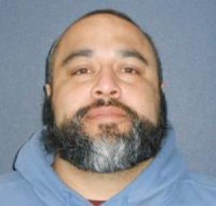 Joe Antonio Gonzales a registered Sex Offender of California