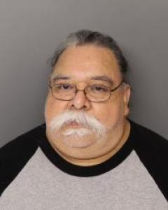 Joe Rodriguez Hernandez a registered Sex Offender of California