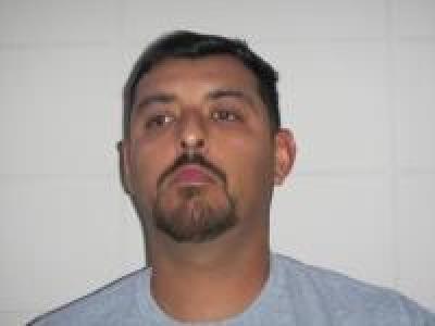 Joe Anthony Jimenez a registered Sex Offender of California