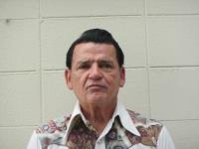 Joe Albert Juarez a registered Sex Offender of California