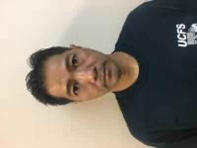 Joe Lou a registered Sex Offender of California