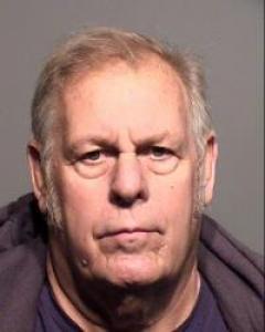 Joe Max Lydick a registered Sex Offender of California