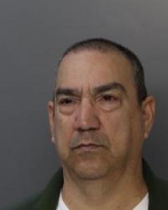 Joe Henry Martinez a registered Sex Offender of California
