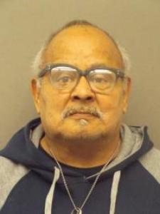 Joe Fierro Montoya a registered Sex Offender of California
