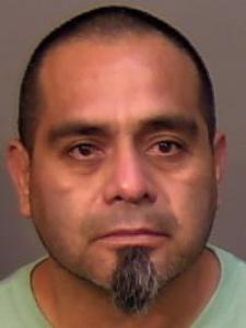 Joe Munoz a registered Sex Offender of California