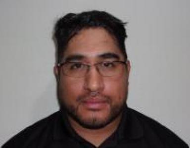 Joe Ines Munoz III a registered Sex Offender of California