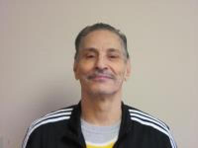 Joe Najar a registered Sex Offender of California