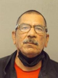 Joe Ortega a registered Sex Offender of California