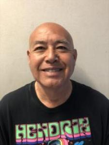 Joe Giro Pechota a registered Sex Offender of California